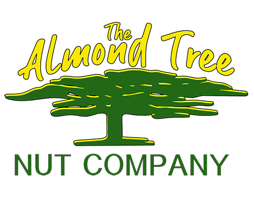The Almond Tree Nut Company Logo