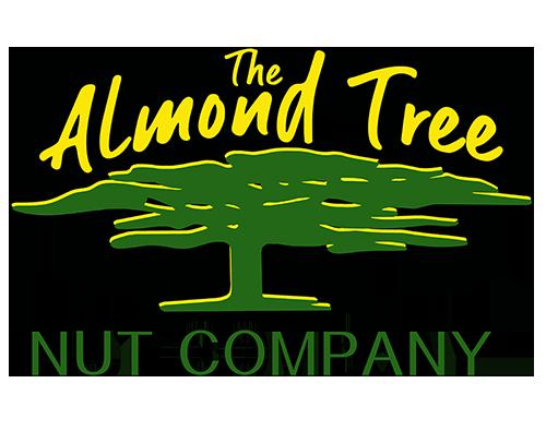 The Almond Tree Nut Company Logo